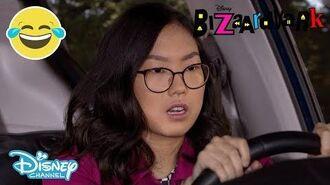 Bizaardvark SNEAK PEEK Season Finale 😱 Disney Channel UK-0