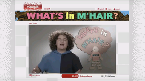 Whats In MHair
