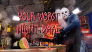 Your Worst Night-Dare