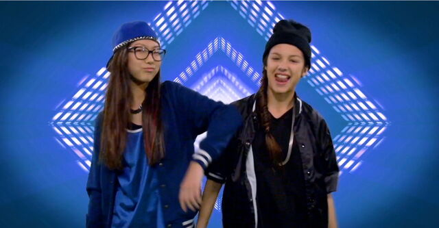 File:The Comeback Song; Blue Background.jpg
