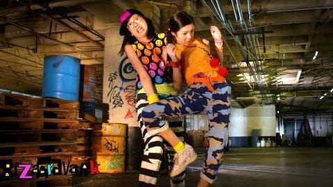 Anything Can Be a Dance Bizaardvark Disney Channel