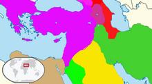 Pokój Amman