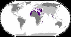 Byzantineterritory