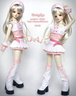 Dod-twinkey