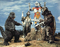 Godzilla versus megalon film database 001