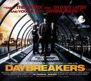 Daybreakers : Die Eersteklas Verlore