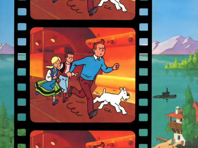 File:Tintin and the Lake of Sharks Cover Wall 1024x768.jpg