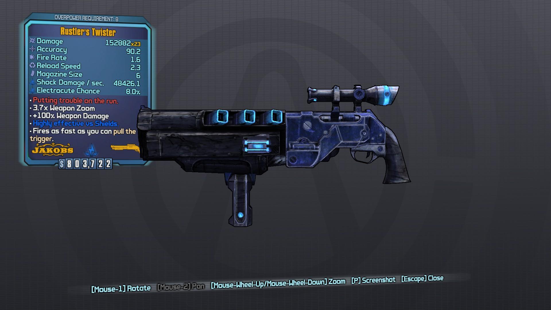 bl2 reborn modpack