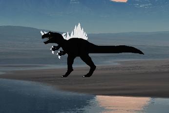Krystosaurus