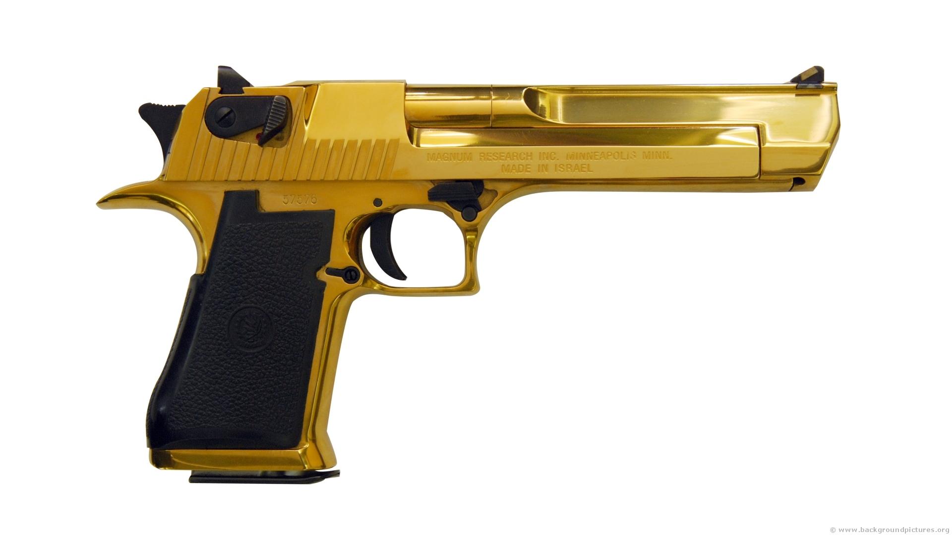 Werehog Betas Golden Weapon Arsenal