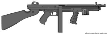 Thompson M2013