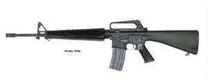 Colt M-16A1