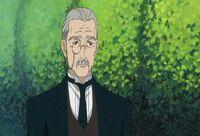 Der echte Tanaka