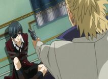 Black Butler Episode 2