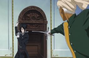 Kuroshitsuji Episode 13