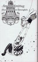 Black Butler Manga Kapitel 30