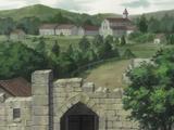 Kloster von Preston
