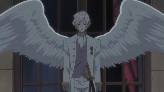 anime engel und dämonen