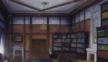 Phantomhive Bibliothek