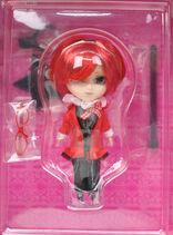 Docolla Grell (Fashion Doll) 2