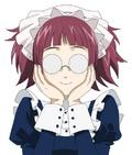 Maylene Profilbild Anime