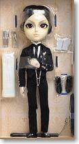Taeyang Black Butler Sebastian (Fashion Doll) 4