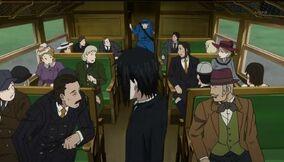 Black Butler 2 Kapitel 4