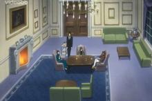 Phantomhive Wohnzimmer