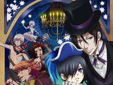 Kuroshitsuji - Book of Circus