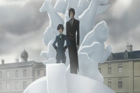 Black Butler episode 10 Bild
