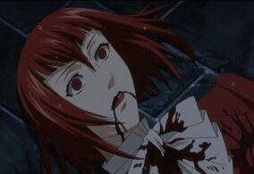 Madam Red starb