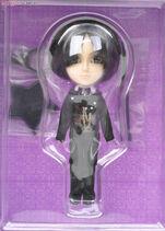 Docolla Sebastian (Fashion Doll) 2