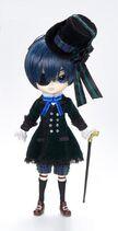 Dal Black Butler Ciel (Fashion Doll)