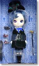 Dal Black Butler Ciel (Fashion Doll) 3
