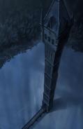 Versiegelter Turm 2