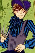 Dagger Profilbild 2