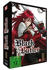 Black Butler - Vol. 2