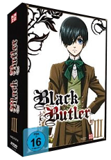 Black Butler - Vol. 3