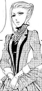 Frances Manga Profilbild