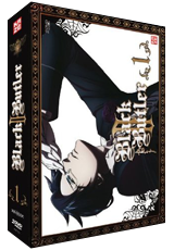 Black Butler II - Vol. 1