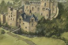 Schloss von Lodorla