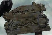 Houndsworth Schild