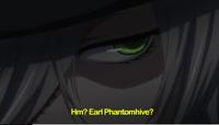 Undertaker Auge