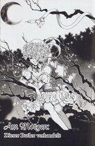 Black Butler Manga Kapitel 28