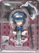 Docolla Ciel (Fashion Doll) 2