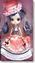 Dal Black Butler Ciel Komadori Ver. (Fashion Doll) 2