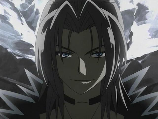 Creed Diskenth Black Cat Anime Wiki Fandom Powered By Wikia