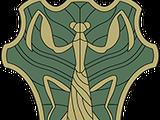 Zielone Modliszki