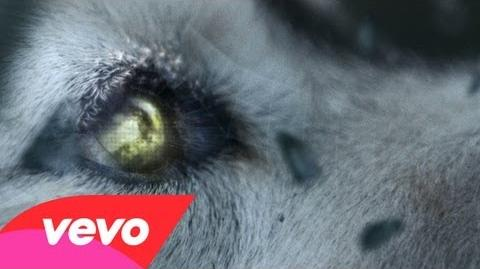 David Guetta - She Wolf (Falling To Pieces) ft