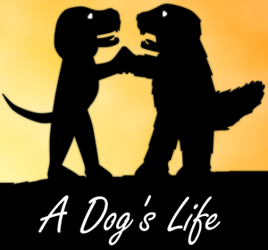 A Dog's Life by Needlemouse
